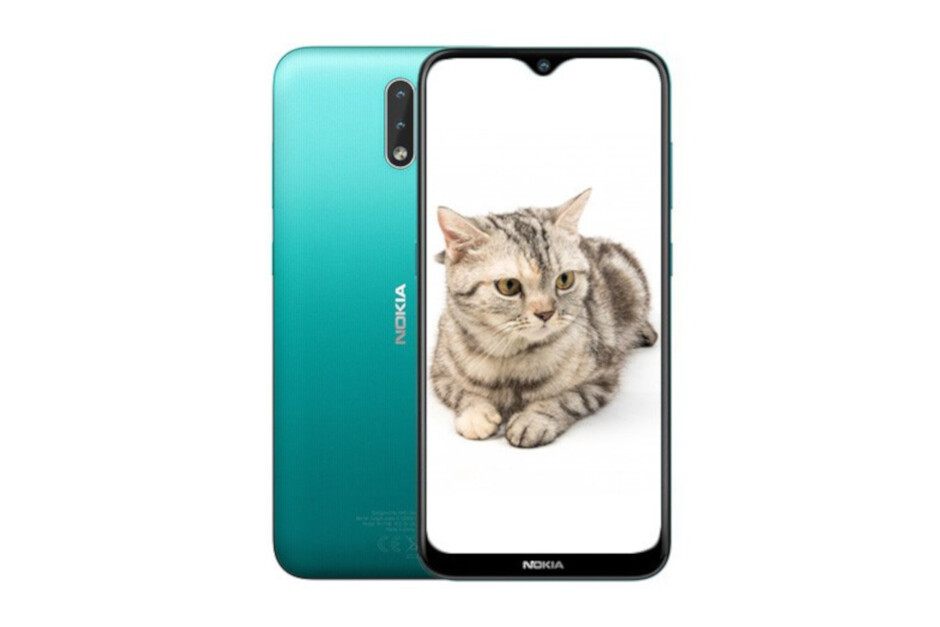 Nokia 2.3 - The next affordable Nokia smartphone brings power to the masses