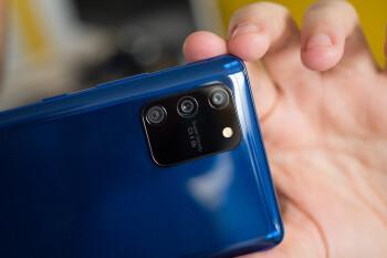 Samsung Galaxy S10 Lite - Alleged Galaxy S20 Fan Edition benchmark lists 5G Snapdragon 865, more