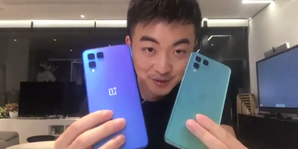 The OnePlus Nord prototypes that didn't make it - OnePlus Nord design revealed ahead of launch in a YouTube video