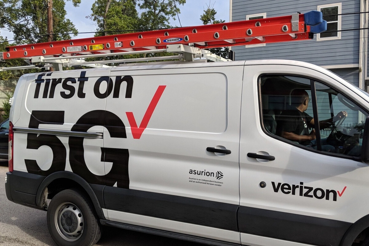 Verizon is yet again found guilty of making misleading claims in 5G commercials