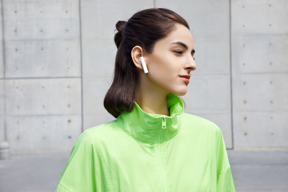 Xiaomi's latest true wireless earphones are ridiculously cheap