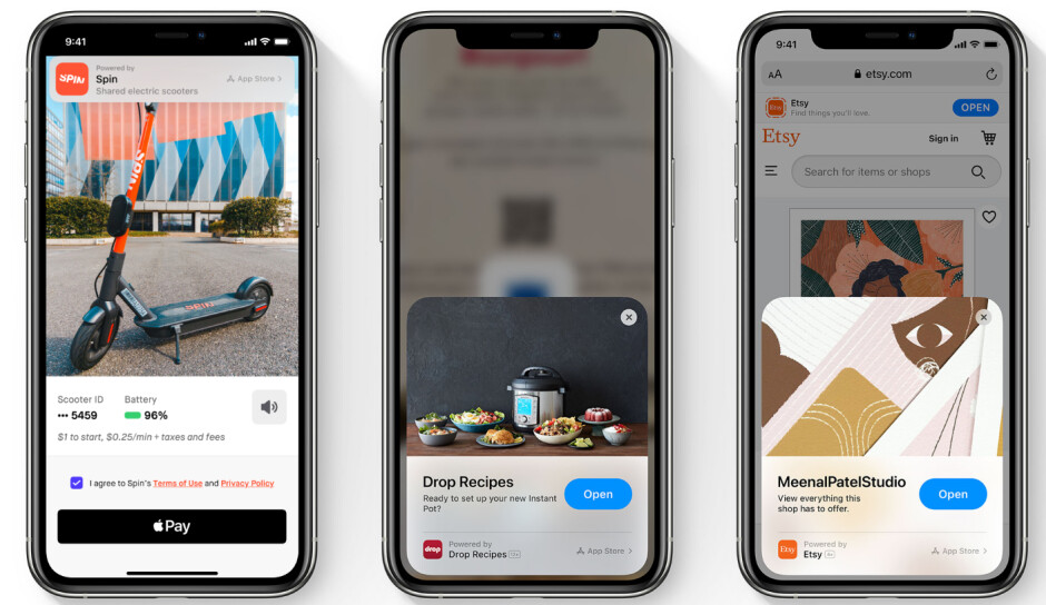 Apple iOS 14 App Clips - just the clip, and only when you need it - How to download and install iOS 14 and iPadOS 14 beta, from iPhone 6s to iPad Pro 2020