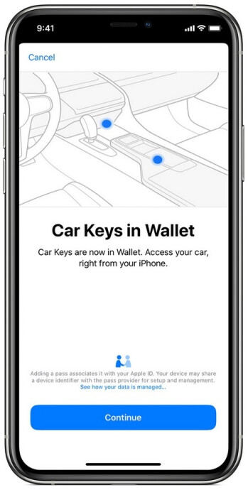 Apple's latest iOS update enables CarKey on 2018 and later models - Apple releases iOS and iPadOS 13.6 with CarKey, bug fixes, and more