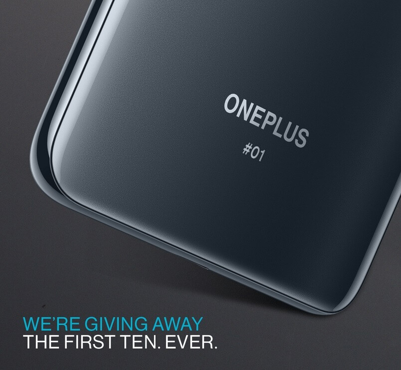 Win one of the first 10 OnePlus Nord units manufactured - OnePlus says that the 5G Nord could end up coming to the U.S.
