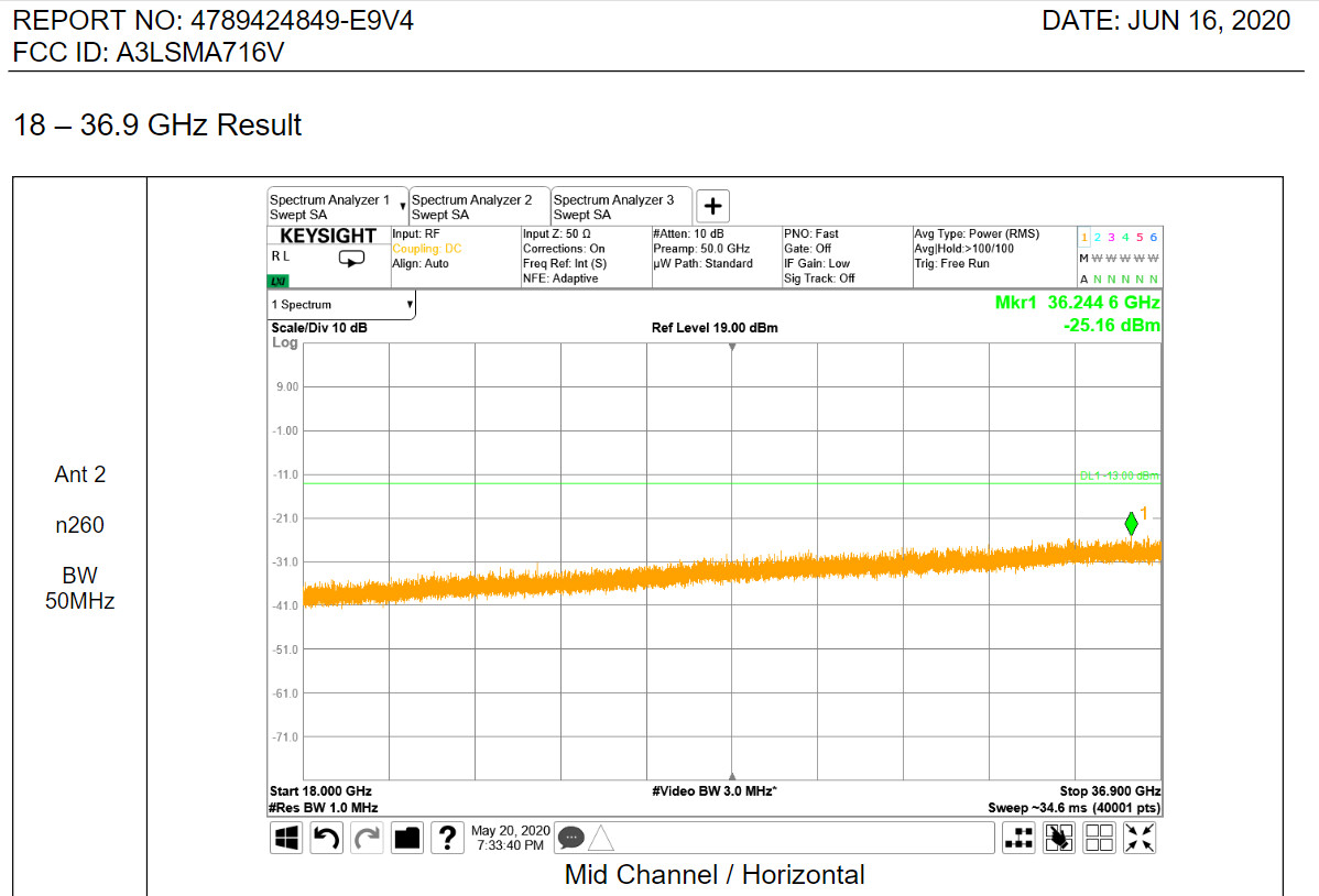 The FCC needs to test the antenna performance and emissions at all the new mmWave frequencies, adding time and expense to the process - Here's why Verizon's 5G UW phones are pricier than the T-Mobile or AT&T models
