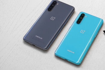 The OnePlus Nord will launch with some Google apps pre-installed - Google's Phone and Messages apps will come out of the box with the 5G OnePlus Nord