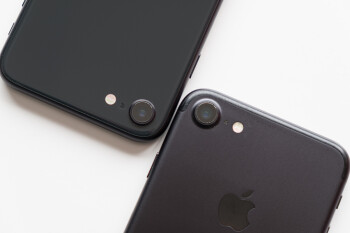 iPhone SE (2020) vs iPhone 7 - The iPhone SE is achieving exactly what Apple intended