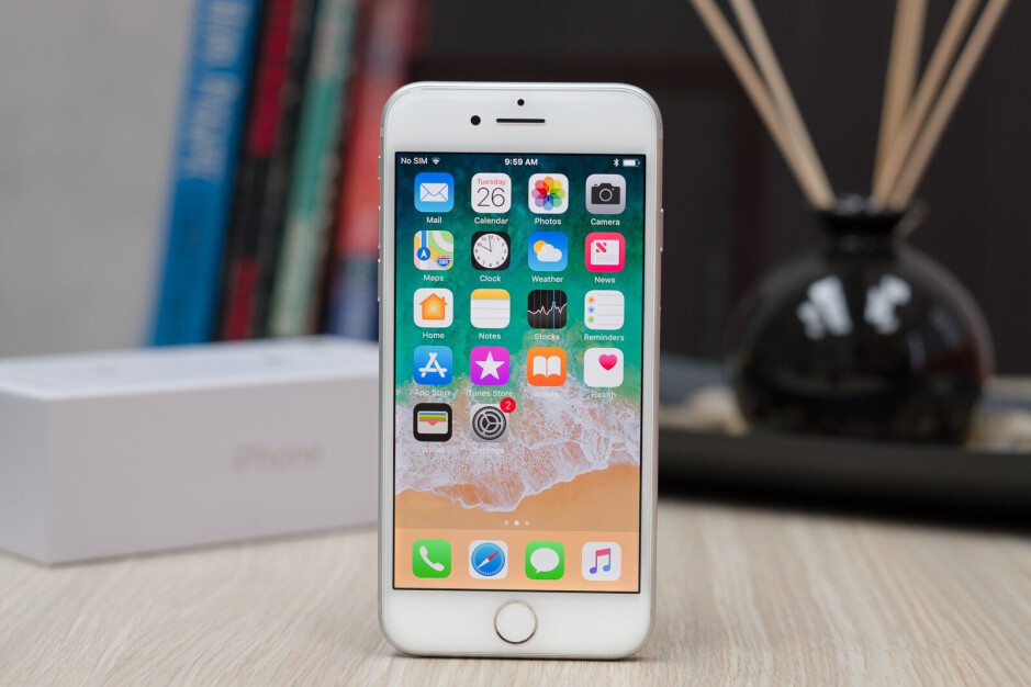 The iPhone SE is achieving exactly what Apple intended