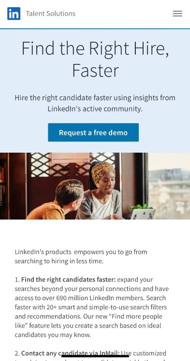 LinkedIn isn't seeing as much demand from companies seeking qualified employees - Thanks to COVID-19, LinkedIn lets 6% of its workforce go