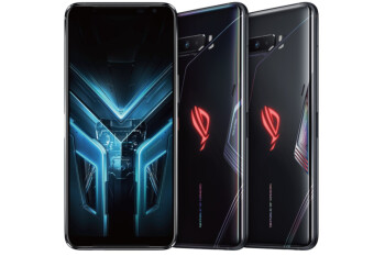 The ASUS ROG Phone 3 delivers cutting-edge gameplay with no buttons thanks to Sentons' GamingBar - ASUS ROG Phone 3 and Lenovo Legion to offer users button-less gameplay
