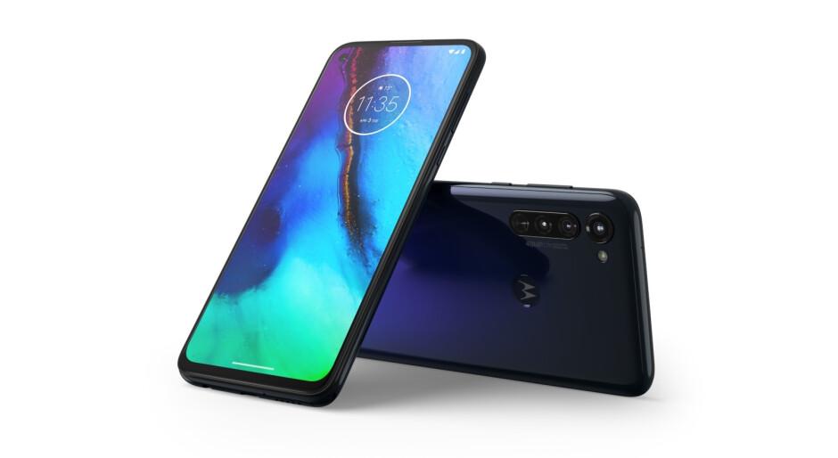 Moto G Stylus - Best Metro by T-Mobile phones to buy in 2021