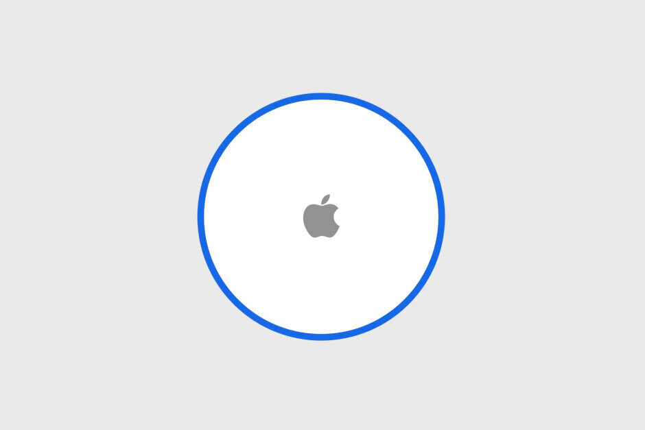 Apple's AirTags tracking accessory are expected to be round, show off the Apple logo, and contain a replaceable battery - Will we soon see Apple introduce some of the no-shows rumored to appear at WWDC?