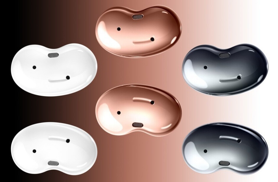 Full Samsung Galaxy Buds Live details revealed ahead of launch