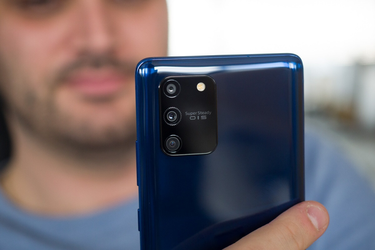 Galaxy S10 Lite camera - Samsung's Galaxy S20 Fan Edition 5G will have one big thing in common with the S20 and S20+