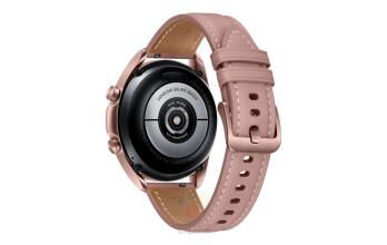 Newest Galaxy Watch 3 leak lists full specs alongside press renders