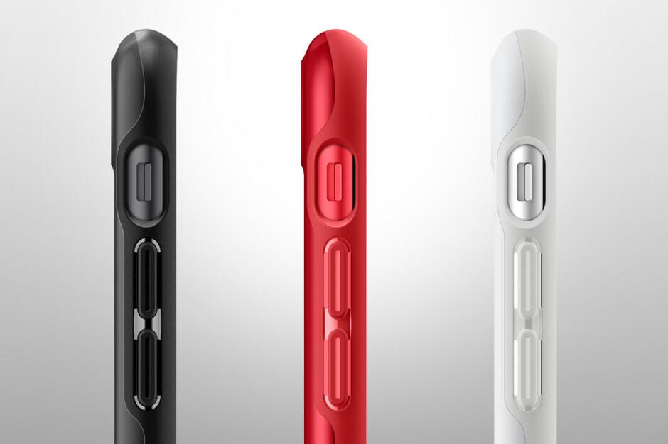 The best case for iPhone SE? Slim, protective, elegant — the Spigen Thin Fit