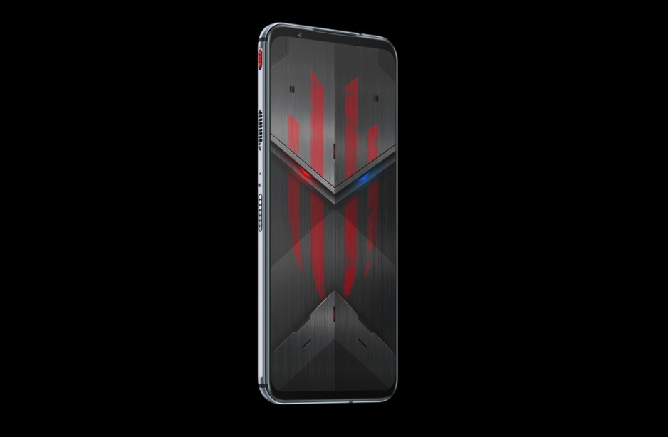 The RedMagic 5S global version will be ready for pre-orders on September 1st - 5G RedMagic 5S with 144Hz refresh rate can be reserved in China today; global model coming September