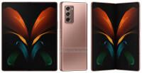 Samsung-Galaxy-Z-Fold-2-Mystic-Bronze-1