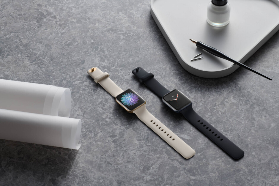Oppo Watch goes global with Wear OS, 30-hour battery life, much more
