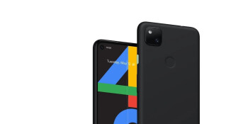 Leaked Google Pixel 4a press render - Google Pixel 4a detailed in full before launch: specs, cameras, price, availability
