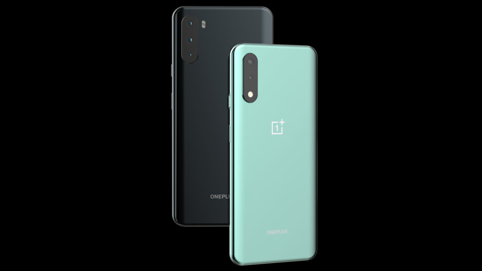 Two more OnePlus Nord phones are on the way: Billie 1 & Billie 2
