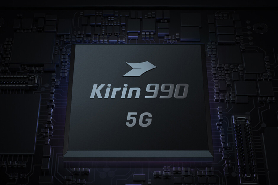 The 5nm Kirin 1020 replaces the 7nm Kirin 990 chipset - If history repeats itself, Apple's new 5nm chip will outperform Huawei's new 5nm silicon