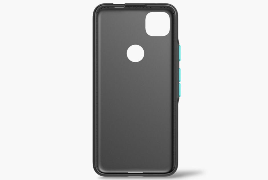 Tech21 Studio Color for Pixel 4a - Best Google Pixel 4a cases