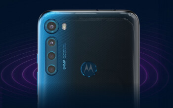 Motorola One Fusion + will be released in the US on August 5 at a price of 399.99 dollars - Pixel 4a challenger will be launched in the US tomorrow with a 6.5-inch screen, four-camera and large battery