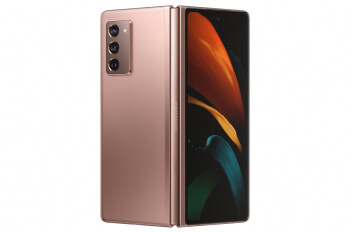 The Samsung Galaxy Z Fold 2 5G is official and brings major improvements at an unknown price