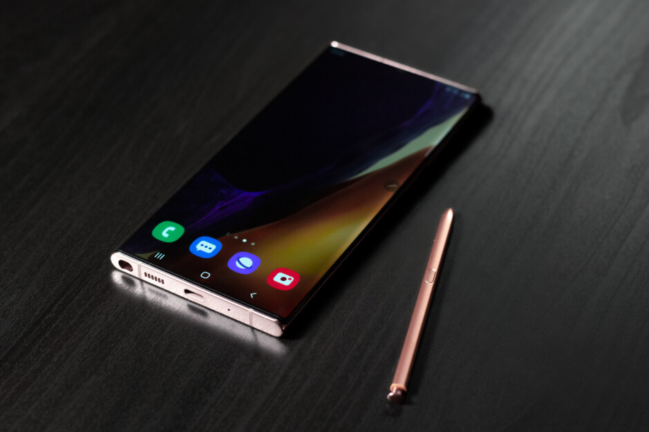 The Galaxy Note 20 5G and Galaxy Note 20 Ultra 5G are official: yet again, the next big thing