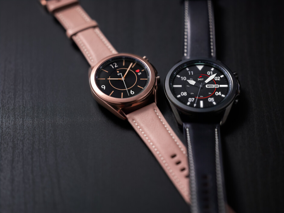 The Samsung Galaxy Watch 3 is now official: the wait was worth it