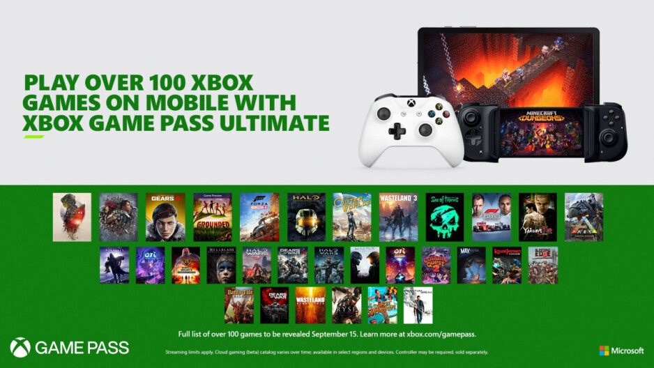 Play Gears 5, Destiny 2, other Xbox and PC games on mobile, here is how