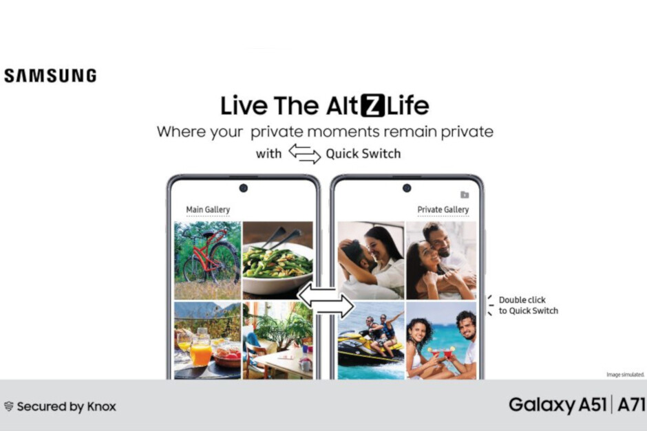 Samsung launches the Ultimate Private Mode on select Galaxy smartphones