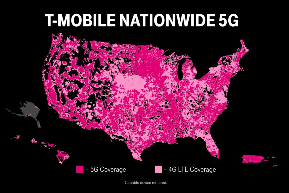 T-Mobile details some of its biggest 5G ambitions and the hard work needed to make them happen