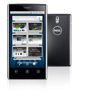 Dell Venue is officially announced, running Android