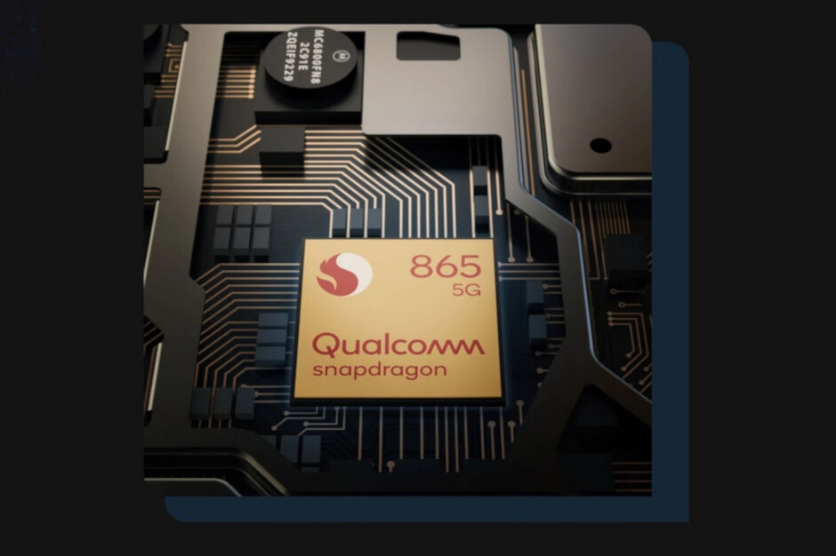 New U.S. export rules could block Huawei from using Qualcomm chips - U.S. squeezes Huawei tighter; new rule could prevent it from using Qualcomm's chips