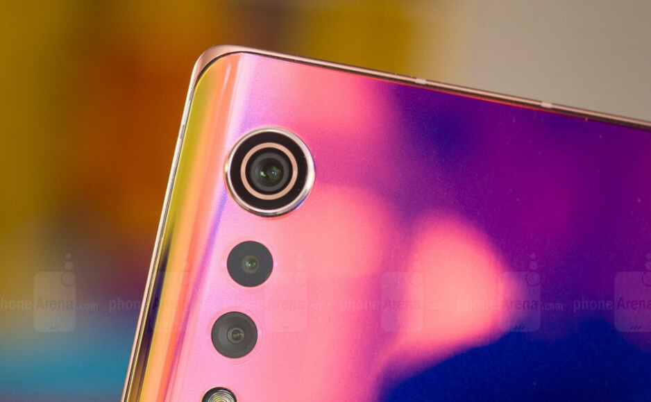 The LG Velvet 5G UW will be available from Verizon beginning on August 21st - Verizon to offer LG Velvet 5G UW starting on August 21st