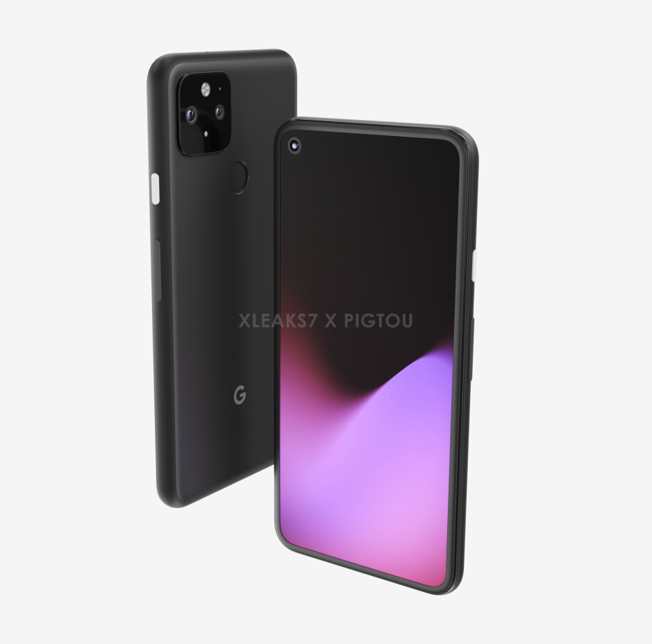 Newest Google Pixel 5 leak reveals very small battery for 5G flagship