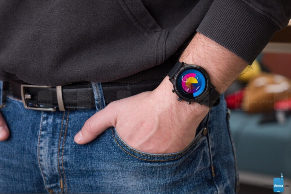 Fossil beats Apple to the punch with sleep tracking in huge new Gen 5 update