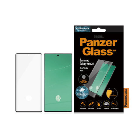 Best Galaxy Note 20 and Note 20 Ultra screen protectors