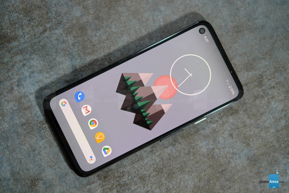 5.8-inch Pixel 4a with 4G LTE support only - New report reveals a bunch of promising Google Pixel 5 and Pixel 4a 5G specs