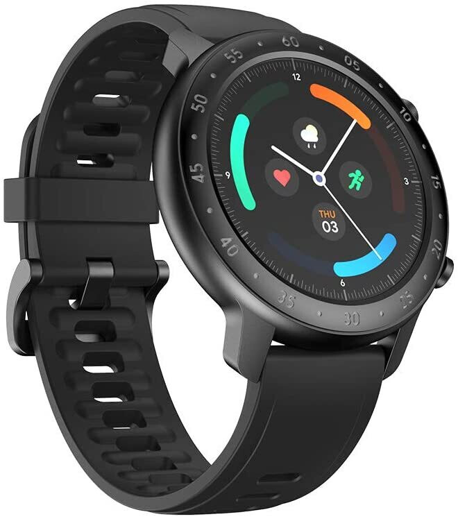 Mobvoi kicks off pre-orders for TicWatch GTX, its most affordable smartwatch