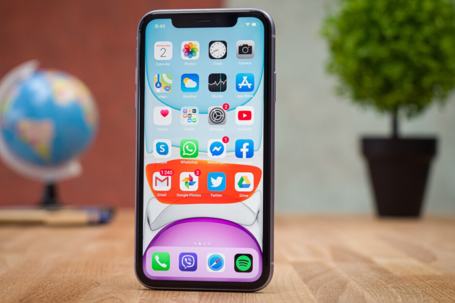 Apple is making some iPhone 11 models in India - Apple iPhone production could be moving out of China and into another country