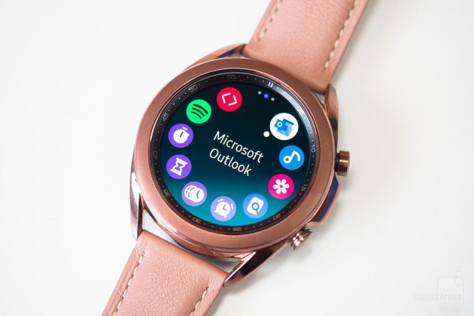 Galaxy Watch 3 - Samsung can be proud of the early Galaxy Watch 3 and Galaxy Buds Live sales results