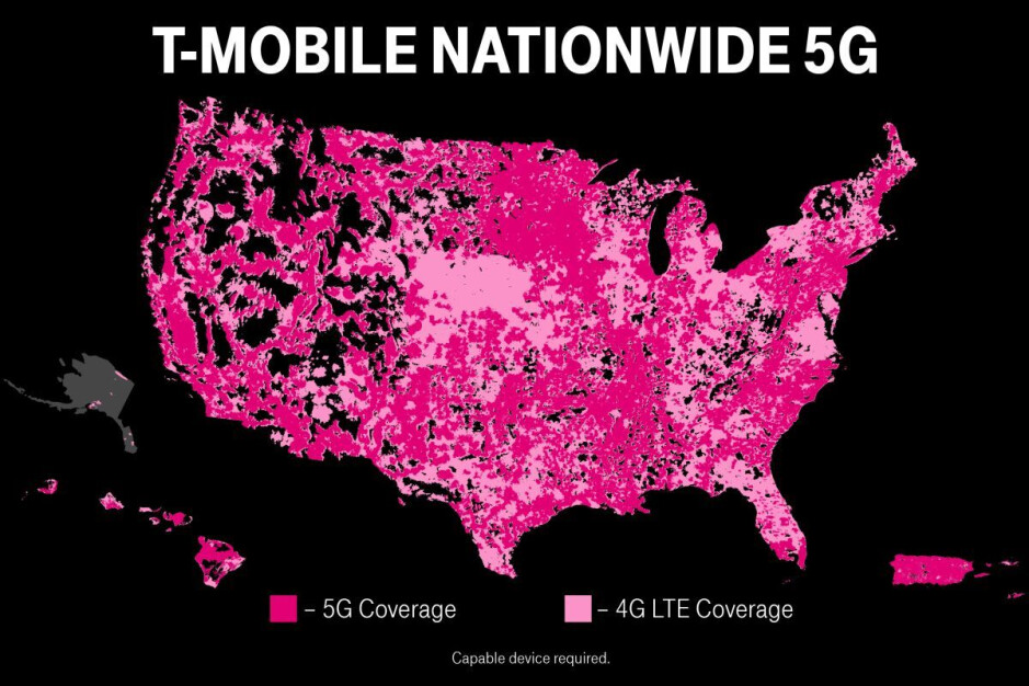 The T-Mobile vs Verizon 5G war rages on with mixed NAD verdict