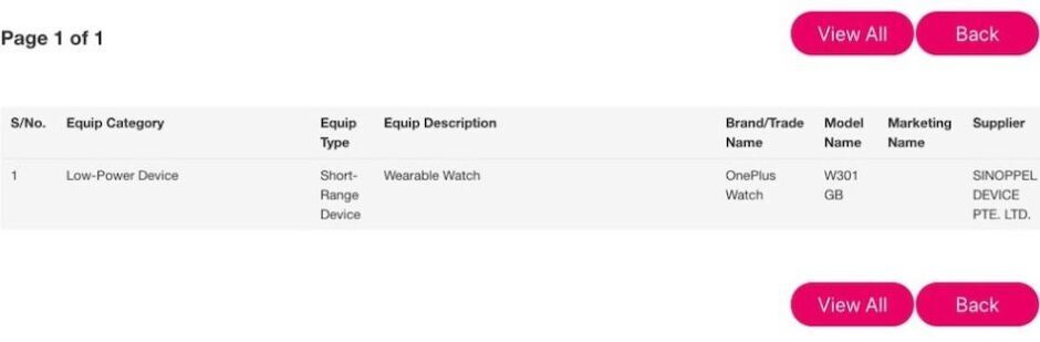 That long overdue OnePlus Watch could become a reality this year