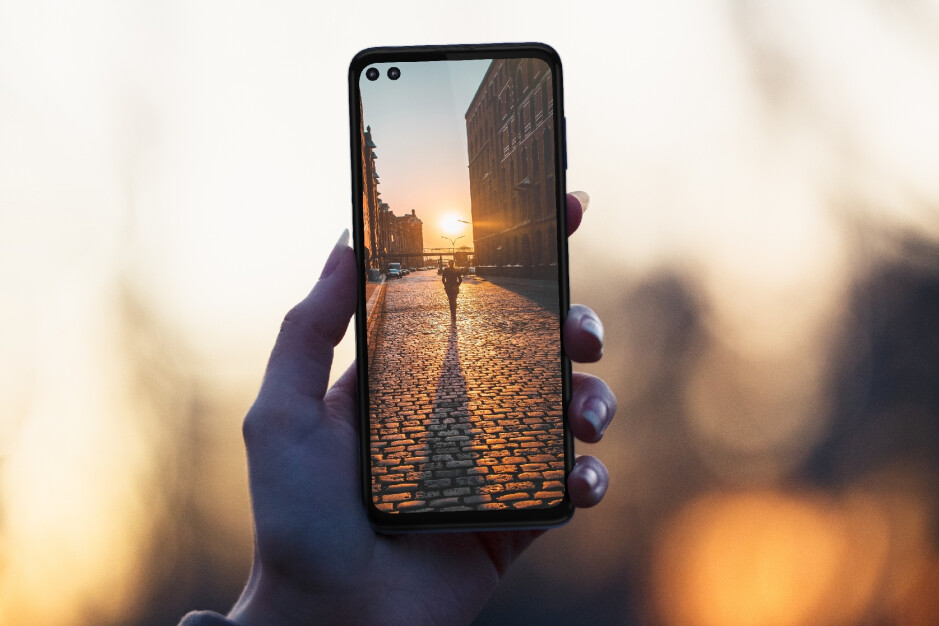 UPDATE: The Motorola One 5G is available this week on AT&T