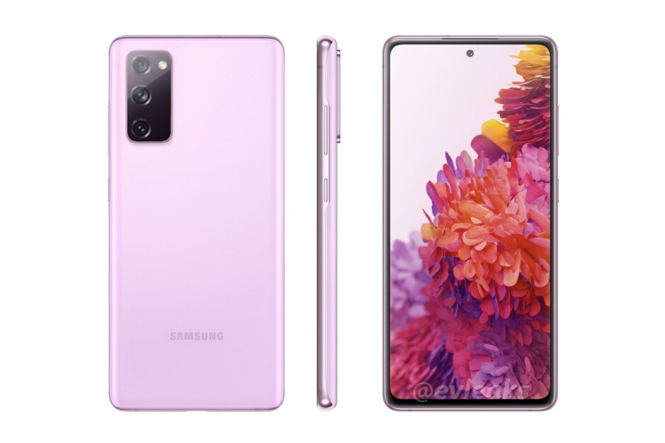 Samsung's Galaxy S20 FE 5G gets two vastly different rumored prices