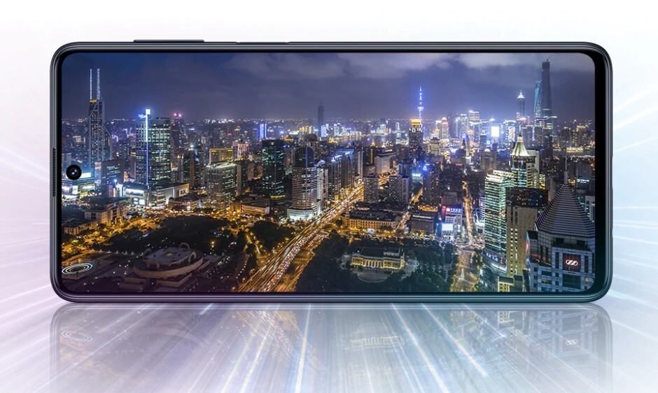 Samsung's newest mid-range phone pushes the envelope with a 7,000mAh battery