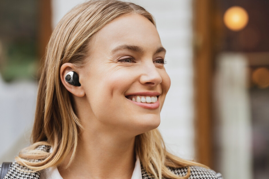 JBL Club Pro+ true wireless earbuds - JBL's jam-packed fall lineup includes AirPods Pro rivals and a bunch of new speakers